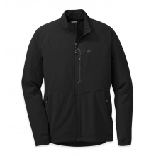 Men's Ferrosi Jacket by Outdoor Research in Wilmington Nc