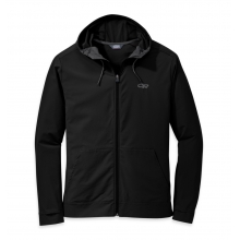 Men's Ferrosi Crosstown Hoody by Outdoor Research