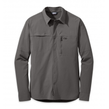 Men's Ferrosi Utility L/S Shirt by Outdoor Research