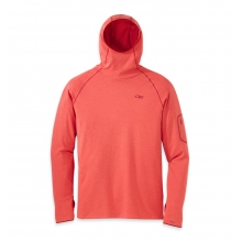 Men's La Paz Sun Hoody by Outdoor Research in Ames Ia