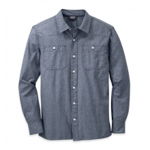 Men's Remy L/S Shirt by Outdoor Research in Peninsula Oh