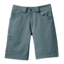 "Men's Voodoo 10"" Shorts by Outdoor Research in Iowa City Ia"