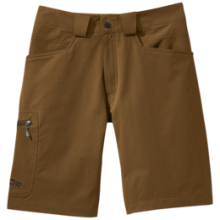 Men's Voodoo Shorts by Outdoor Research in Flagstaff Az