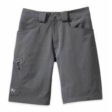 "Men's Voodoo 10"" Shorts by Outdoor Research in Waterbury Vt"
