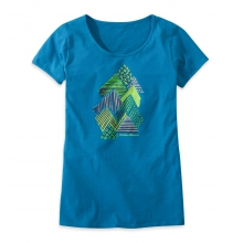 Women's Acres Tee by Outdoor Research