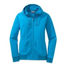 Women's Ferrosi Metro Hoody by Outdoor Research