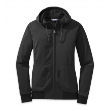 Women's Ferrosi Crosstown Hoody by Outdoor Research