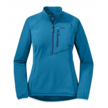 Women's Ferrosi Windshirt by Outdoor Research