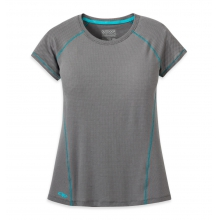 Women's Gauge S/S Tee by Outdoor Research