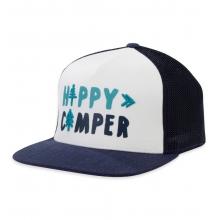 Women's Happy Camper Trucker Cap by Outdoor Research