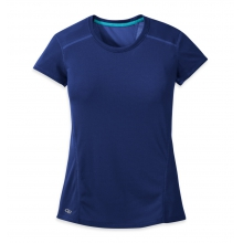 Women's Octane S/S Tee by Outdoor Research