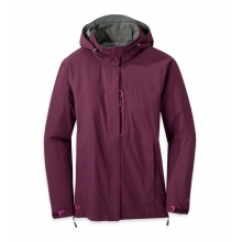 Women's Valley Jacket by Outdoor Research