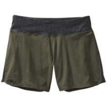 Women's Zendo Shorts by Outdoor Research in Folsom CA