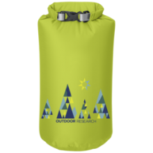 Woodsy Dry Sack 10L by Outdoor Research