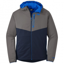 Men's Ascendant Hoody by Outdoor Research in Canmore Ab