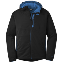Men's Ascendant Hoody by Outdoor Research in Squamish Bc