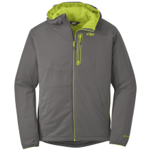 Men's Ascendant Hoody by Outdoor Research in Garmisch Partenkirchen Bayern