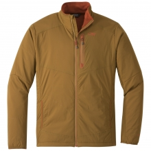 Men's Ascendant Jacket by Outdoor Research in Revelstoke Bc