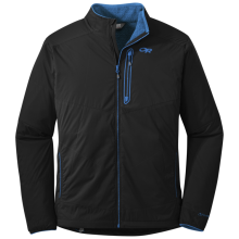 Men's Ascendant Jacket by Outdoor Research in East Lansing Mi