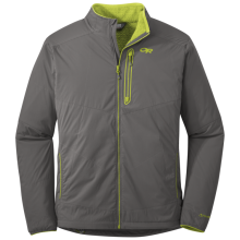 Men's Ascendant Jacket by Outdoor Research in Abbotsford Bc