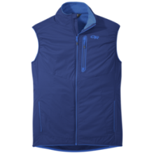 Men's Ascendant Vest by Outdoor Research in Aspen Co