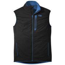 Men's Ascendant Vest by Outdoor Research in Canmore Ab