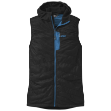 Men's Deviator Hooded Vest by Outdoor Research