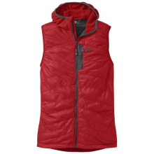 Men's Deviator Hooded Vest by Outdoor Research in Phoenix Az