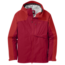 Men's Bolin Jacket by Outdoor Research in Little Rock Ar