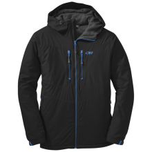 Men's AlpenIce Hooded Jacket by Outdoor Research in Florence Al