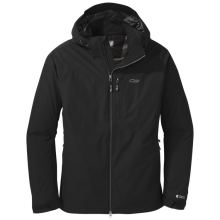 Men's Igneo Jacket by Outdoor Research in Nelson Bc
