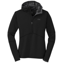 Men's Shiftup Half Zip Hoody by Outdoor Research in Nelson Bc
