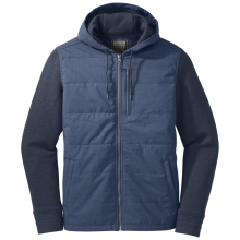 Men's Revy Hooded Jacket by Outdoor Research in Truckee Ca