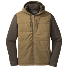 Men's Revy Hooded Jacket by Outdoor Research in Oro Valley Az