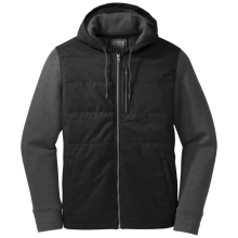 Men's Revy Hooded Jacket by Outdoor Research in Columbus Oh