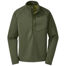Men's Starfire Zip Top by Outdoor Research in Victoria Bc