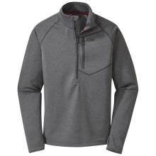 Men's Starfire Zip Top by Outdoor Research in Durango Co