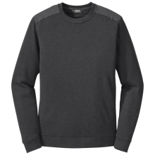 Men's Blackridge Guide Sweater by Outdoor Research in Nibley Ut