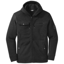 Men's Exit Metro Hoody by Outdoor Research in Sarasota Fl