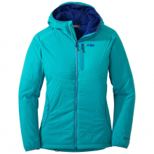Women's Ascendant Hoody by Outdoor Research in Wielenbach Bayern