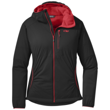Women's Ascendant Hoody by Outdoor Research in Virginia Beach Va