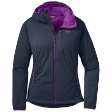 Women's Ascendant Hoody by Outdoor Research in Ramsey Nj