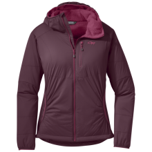 Women's Ascendant Hoody by Outdoor Research in Jacksonville Fl