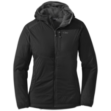 Women's Ascendant Hoody by Outdoor Research in Tustin Ca