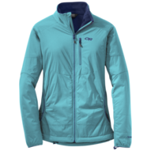 Women's Ascendant Jacket by Outdoor Research in Lakewood Co