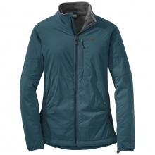 Women's Ascendant Jacket by Outdoor Research in Edmonton Ab
