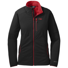 Women's Ascendant Jacket by Outdoor Research in Glenwood Springs CO
