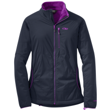 Women's Ascendant Jacket by Outdoor Research in Chattanooga Tn
