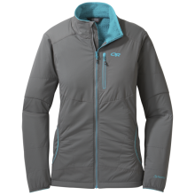 Women's Ascendant Jacket by Outdoor Research in Little Rock Ar