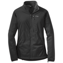 Women's Ascendant Jacket by Outdoor Research in Santa Monica Ca